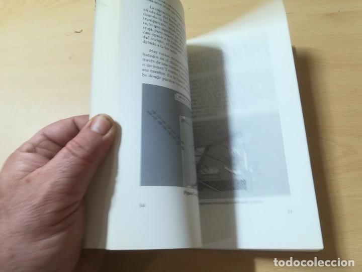 Libros de segunda mano: VII JORNADAS ENERGIA Y MEDIO AMBIENTE / ZARAGOZA / COLEGIO INGENIEROS TECNICOS / AK58 - Foto 5 - 278628363