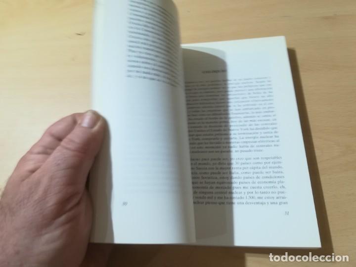 Libros de segunda mano: VII JORNADAS ENERGIA Y MEDIO AMBIENTE / ZARAGOZA / COLEGIO INGENIEROS TECNICOS / AK58 - Foto 8 - 278628363