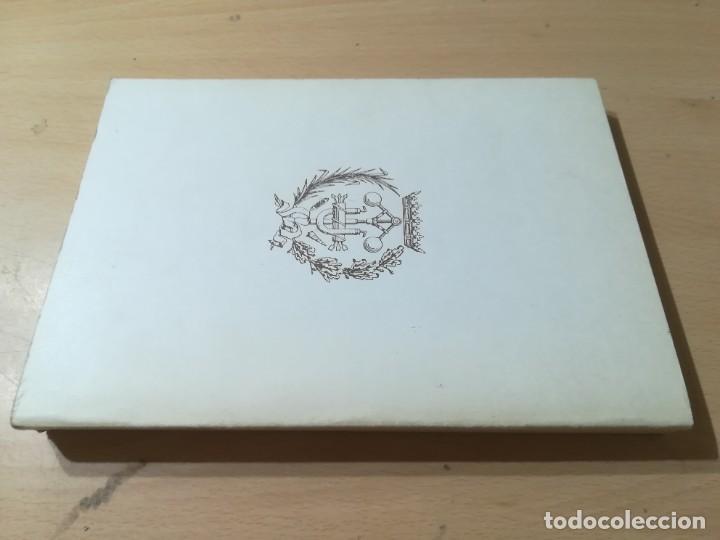 Libros de segunda mano: PRIMERAS JORNADAS DE ENERGIA / ZARAGOZA 1979 / COLEGIO INGENIEROS TECNICOS / AL62 - Foto 2 - 278628608