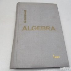 Livros em segunda mão: ROGER GODEMENT ALGEBRA W8404. Lote 278920648