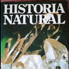 Libros de segunda mano: HISTORIA NATURAL TOMO 9, INSTITUTO GALLACH. Lote 285340733