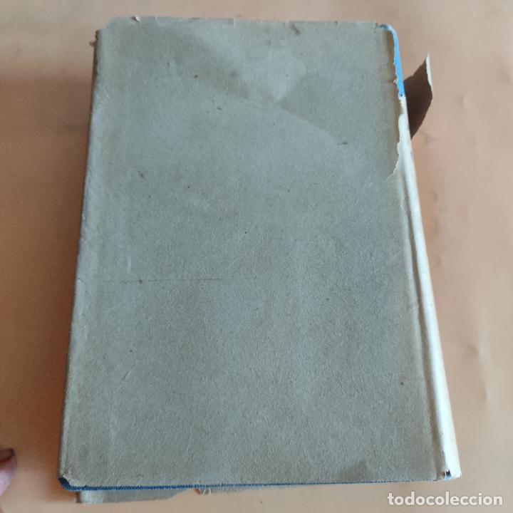 Libros de segunda mano de Ciencias: FISICA GENERAL Y EXPERIMENTAL.E.PERUCA. II.OPTICA,ELECTRICIDAD Y MAGNETISMO.ED LABOR.1948. 1936 PAGS - Foto 6 - 287057473