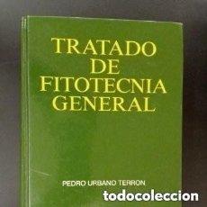Libros de segunda mano: 1999 TRATADO DE FITOTECNIA GENERAL 2°EDICION TAPA DURA. Lote 287550418