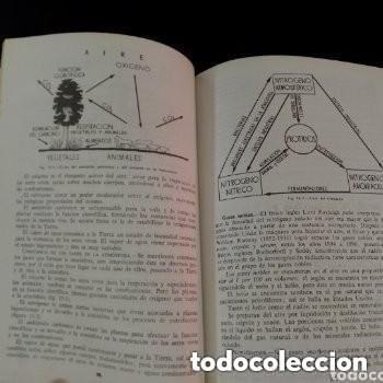 Libros de segunda mano de Ciencias: 1971 QUIMICA E. NAGORE, TAPA BLANDA - Foto 5 - 287555073