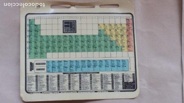 SISTEMA PERIODICO BZB (Libros de Segunda Mano - Ciencias, Manuales y Oficios - Física, Química y Matemáticas)