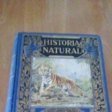 Libros de segunda mano: HISTORIA NATURAL POPULAR. CELSO AREVALO. EDITORIAL RAMON SOPENA. 1935.. Lote 288679718