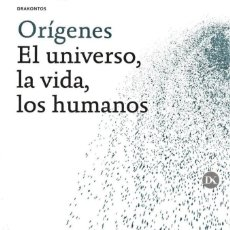Libros de segunda mano: ORÍGENES, EL UNIVERSO, LA VIDA, LOS HUMANOS - CARLOS BRIONES, FERNANDEZ SOTO.. - ED. CRÍTICA 2015. Lote 288947233