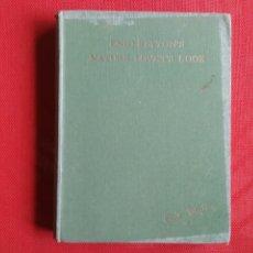 Libros de segunda mano: ENID BLITON'S NATURE LOVER'S BOOK EVANS BROTHERS LIMITED 1956 LIBRO EN INGLÉS CON 16 ILUSTRACIONES. Lote 289509463