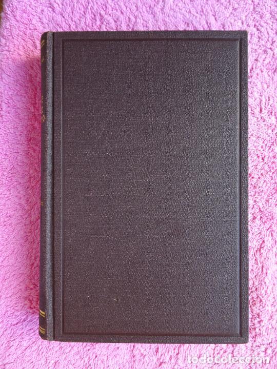 Libros de segunda mano de Ciencias: análisis químico cualitativo manuel marin 1944 luis curtman 3ª edición - Foto 2 - 290087978
