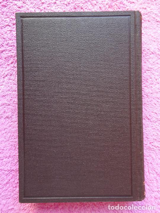 Libros de segunda mano de Ciencias: análisis químico cualitativo manuel marin 1944 luis curtman 3ª edición - Foto 18 - 290087978