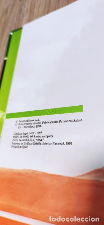 Libros de segunda mano: Colección El hombre y la tierra. Fauna Ibérica. D. Félix Rodríguez de la Fuente. 30 tomos + 14 VHS. - Foto 14 - 293199678