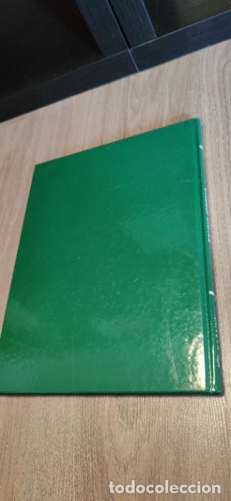 Libros de segunda mano: Colección El hombre y la tierra. Fauna Ibérica. D. Félix Rodríguez de la Fuente. 30 tomos + 14 VHS. - Foto 20 - 293199678