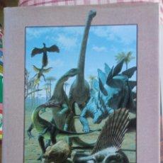 Libros de segunda mano: THE COMPLETE BOOK OF THE DINOSAUR - JOSEPH WALLACE. Lote 295949208