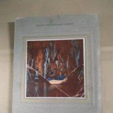 Libros de segunda mano: 1956. LAS CUEVAS DE VALPORQUERO TOMO I. GRUPO ESPELEÓLOGO LEONÉS. Lote 296930263