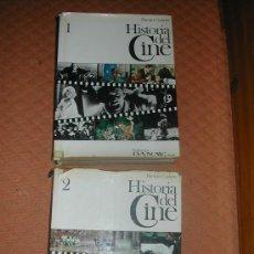 Libros de segunda mano: HISTORIA DEL CINE. Lote 27055399