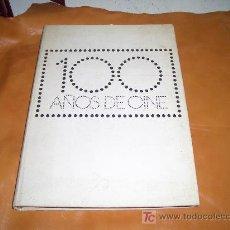 Libros de segunda mano: 100 AÑOS DE CINE DIFUSORA INTERNACIONAL. Lote 6686375