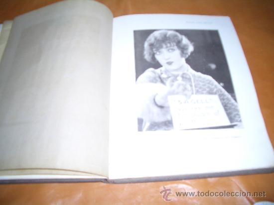 SAGELL CATALOGO DE LAS MAS BELLAS ACTRICES DEL MOMENTO (Libros de Segunda Mano - Bellas artes, ocio y coleccionismo - Cine)