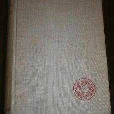Libros de segunda mano: ARTE Y TÉCNICA DEL CINE AMATEUR - PIERRE BOYER Y PIERRE FAVEAU - ED. NOGUER 1952. Lote 26311451