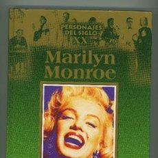 Libros de segunda mano: MARILYN MONROE.. Lote 25408306