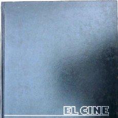 Libros de segunda mano: EL CINE VOLUMEN 1 - SALVAT - AÑO 1986 - ENCICLOPEDIA DEL 7º ARTE - CINE DE AVENTURAS/CIENCIA FICCION. Lote 20513293