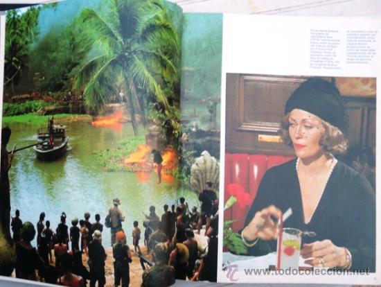 Libros de segunda mano: EL CINE VOLUMEN 1 - SALVAT - AÑO 1986 - ENCICLOPEDIA DEL 7º ARTE - CINE DE AVENTURAS/CIENCIA FICCION - Foto 2 - 20513293