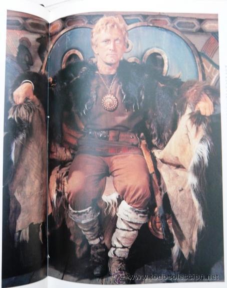 Libros de segunda mano: EL CINE VOLUMEN 1 - SALVAT - AÑO 1986 - ENCICLOPEDIA DEL 7º ARTE - CINE DE AVENTURAS/CIENCIA FICCION - Foto 7 - 20513293