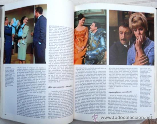 Libros de segunda mano: EL CINE VOLUMEN 3 - SALVAT - AÑO 1986 - ENCICLOPEDIA DEL 7º ARTE - LA COMEDIA - CINE DOCUMENTAL - Foto 5 - 21592164