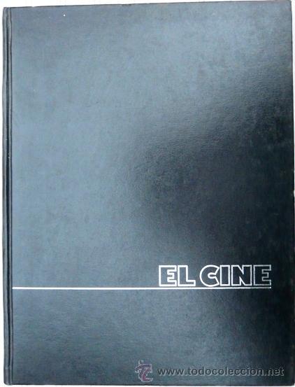 EL CINE, VOLUMEN 4, ENCICLOPEDIA SALVAT DEL 7º ARTE - CINE BELICO - CINE HISTORICO - (Libros de Segunda Mano - Bellas artes, ocio y coleccionismo - Cine)
