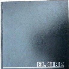 Libros de segunda mano: EL CINE, VOLUMEN 4, ENCICLOPEDIA SALVAT DEL 7º ARTE - CINE BELICO - CINE HISTORICO - . Lote 21592173