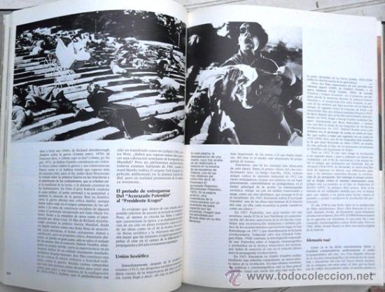 Libros de segunda mano: EL CINE, VOLUMEN 4, ENCICLOPEDIA SALVAT DEL 7º ARTE - CINE BELICO - CINE HISTORICO - - Foto 2 - 21592173