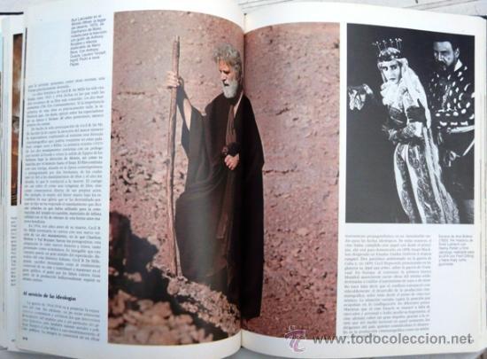 Libros de segunda mano: EL CINE, VOLUMEN 4, ENCICLOPEDIA SALVAT DEL 7º ARTE - CINE BELICO - CINE HISTORICO - - Foto 4 - 21592173