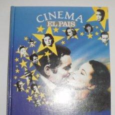Libros de segunda mano: LIBRO. LA HISTORIA DEL CINE. CINEMA EL PAÍS. 1990. Lote 27009716