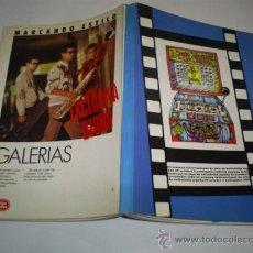 Libros de segunda mano: 30 SEMANA INTERNACIONAL DE CINE DE VALLADOLID ESPAÑA 26 OCTUBRE 3 NOVIEMBRE 1985 RM46868. Lote 21571662