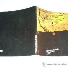 Libros de segunda mano: I FESTIVAL NACIONAL DE VÍDEO CICULO DE BELLAS ARTES 1984 RM40959. Lote 21802424