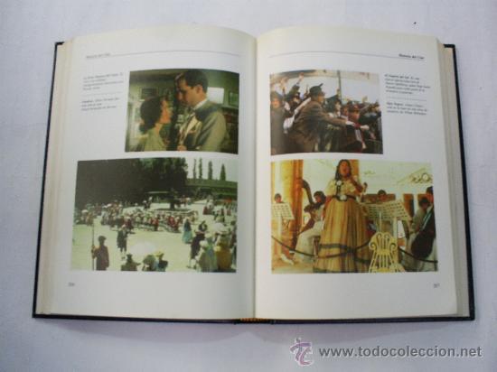 Libros de segunda mano: Historia del Cine 6 TOMOS Sarpe 1988 RM38100 - Foto 5 - 26401968