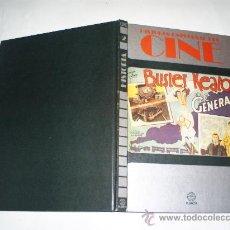 Libros de segunda mano: HISTORIA UNIVERSAL DEL CINE. VOLUMEN 2 EMILIO C. GARCÍA FERNÁNDEZ RM48252. Lote 23515102