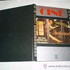 Libros de segunda mano: HISTORIA UNIVERSAL DEL CINE. VOLUMEN 3 EMILIO C. GARCÍA FERNÁNDEZ RM48253. Lote 23515118