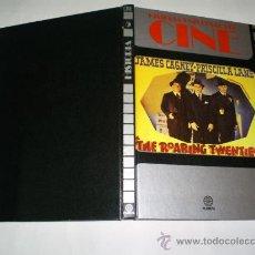 Libros de segunda mano: HISTORIA UNIVERSAL DEL CINE. VOLUMEN 5 EMILIO C. GARCÍA FERNÁNDEZ RM48255. Lote 23521978