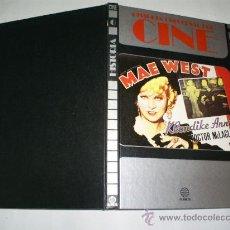 Libros de segunda mano: HISTORIA UNIVERSAL DEL CINE. VOLUMEN 6 EMILIO C. GARCÍA FERNÁNDEZ RM48256. Lote 23521992