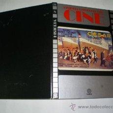 Libros de segunda mano: HISTORIA UNIVERSAL DEL CINE. VOLUMEN 8 EMILIO C. GARCÍA FERNÁNDEZ RM48258. Lote 23522005