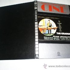 Libros de segunda mano: HISTORIA UNIVERSAL DEL CINE. VOLUMEN 17 EMILIO C. GARCÍA FERNÁNDEZ RM48267. Lote 23522065