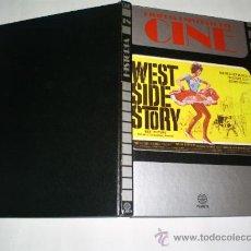 Libros de segunda mano: HISTORIA UNIVERSAL DEL CINE. VOLUMEN 18 EMILIO C. GARCÍA FERNÁNDEZ RM48268. Lote 23522075