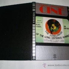 Libros de segunda mano: HISTORIA UNIVERSAL DEL CINE. VOLUMEN 19 EMILIO C. GARCÍA FERNÁNDEZ RM48269. Lote 23522083