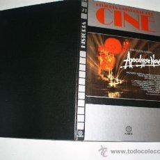 Libros de segunda mano: HISTORIA UNIVERSAL DEL CINE. VOLUMEN 21 EMILIO C. GARCÍA FERNÁNDEZ RM48271. Lote 23522090