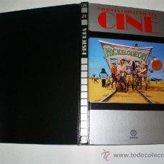 Libros de segunda mano: HISTORIA UNIVERSAL DEL CINE. VOLUMEN 26. ÍNDICE ONOMÁSTICO EMILIO C. GARCÍA FERNÁNDEZ RM48276. Lote 23522122