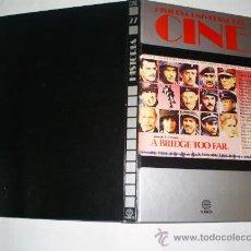 Libros de segunda mano: HISTORIA UNIVERSAL DEL CINE. VOLUMEN 27. DICCIONARIO BIO-FILMOGRÁFICO. ADJANI – LE CHANOIS RM48277. Lote 23522132