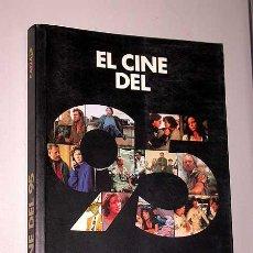 Libros de segunda mano: EL CINE DEL 95. CANAL PLUS. CRÍTICA DE LAS MEJORES PELÍCULAS DEL AÑO 1995 CON SUS CARTELES.. Lote 27305243