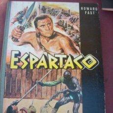 Libros de segunda mano: LOTE DE 5 LIBROS - MIS PELICULAS - MAUCCI - ESPAÑA (1959) BEN HUR/ ESPARTACO/ EL PEZ ROJO/ OTROS. Lote 27034753