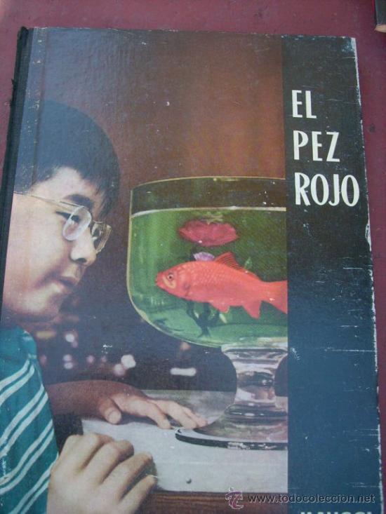 Libros de segunda mano: LOTE DE 5 LIBROS - MIS PELICULAS - MAUCCI - ESPAÑA (1959) BEN HUR/ ESPARTACO/ EL PEZ ROJO/ OTROS - Foto 4 - 27034753