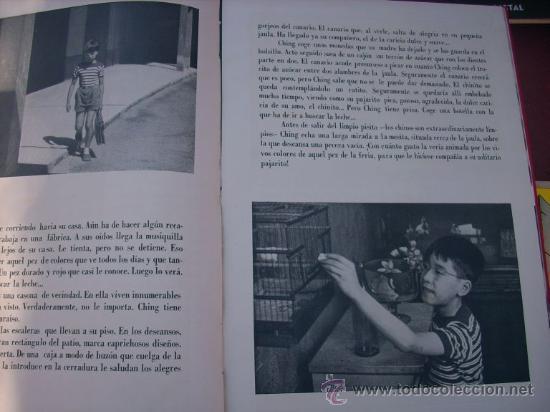 Libros de segunda mano: LOTE DE 5 LIBROS - MIS PELICULAS - MAUCCI - ESPAÑA (1959) BEN HUR/ ESPARTACO/ EL PEZ ROJO/ OTROS - Foto 12 - 27034753